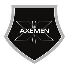 Profilový obrázek Axemen