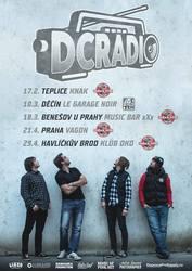 Profilový obrázek DCRadio