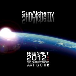 Profilový obrázek SunAlchemy - World