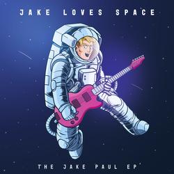 Profilový obrázek Jake Loves Space