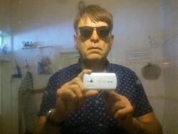 Profilový obrázek George Silverman and The Mask