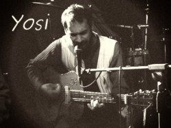 Profilový obrázek Yosi