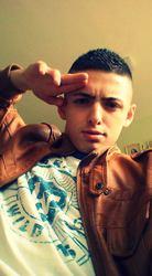 Profilový obrázek Gabriel