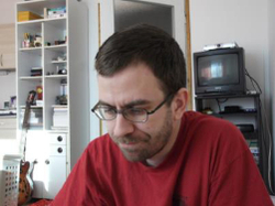 Profilový obrázek Mike B