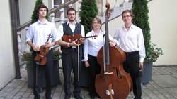 Profilový obrázek Cimbálová muzika Jana Bradáče