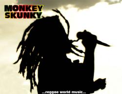 Profilový obrázek Monkey Skunky