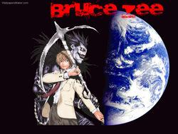Profilový obrázek Bruce Zee