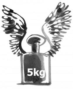 Profilový obrázek 5kg