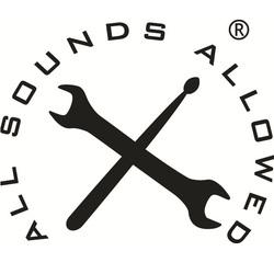 Profilový obrázek All Sounds Allowed