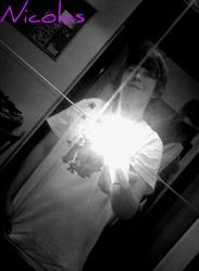 Profilový obrázek Nicolas