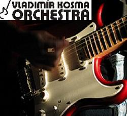 Profilový obrázek Vladimír Kosma Orchestra