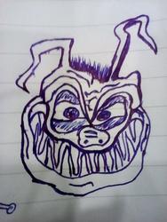 Profilový obrázek Mandelinky