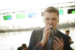Profilový obrázek Noah Ellenwood Band