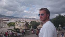 Profilový obrázek Sasga