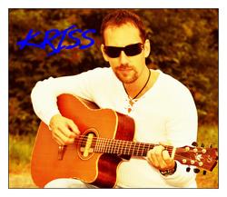 Profilový obrázek Kriss