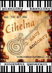 Profilový obrázek Cihelna & spol.