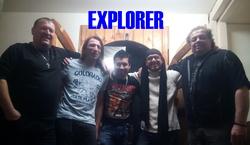 Profilový obrázek Explorer