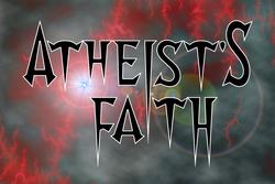 Profilový obrázek Atheist´s Faith