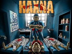 Profilový obrázek HaXna