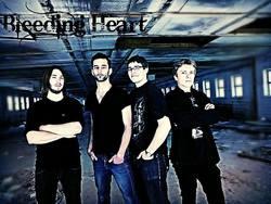 Profilový obrázek Bleeding Heart