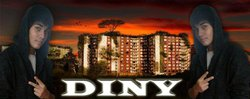 Profilový obrázek DiNy - Official