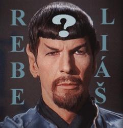 Profilový obrázek Rebeliáš Papek