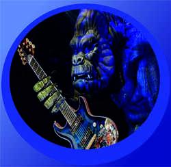 Profilový obrázek Blue Kong
