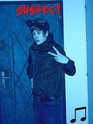 Profilový obrázek Suspect