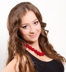 Profilový obrázek Kristína Debnárová