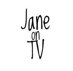 Profilový obrázek Jane on TV