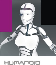Profilový obrázek humanoid