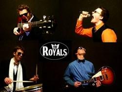 Profilový obrázek The Royals