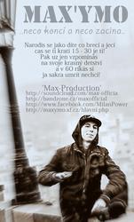 Profilový obrázek MaxZpell
