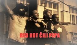Profilový obrázek Red Hot Čili Pepa