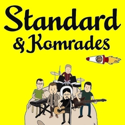 Profilový obrázek Standard & Komrades