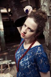 Profilový obrázek Hana Fatamorgana