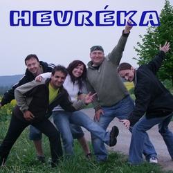 Profilový obrázek kapela heureka