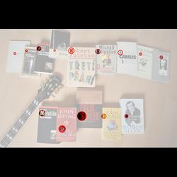 Profilový obrázek Paperback music
