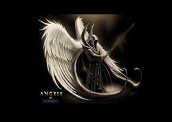 Profilový obrázek Angels Of Revenge