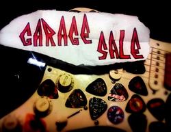 Profilový obrázek Garage Sale
