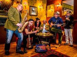 Profilový obrázek Filip Zoubek & The Blues Q.