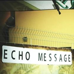 Profilový obrázek Echo Message