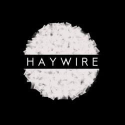 Profilový obrázek Haywire