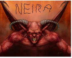Profilový obrázek Neira