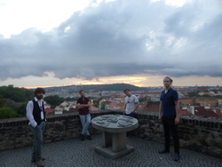 Profilový obrázek Echoes Of Prague