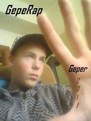 Profilový obrázek Geper