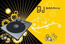 Profilový obrázek DJ Garaku (Sound System Evolution Blood)
