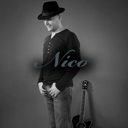 Profilový obrázek Nico