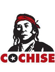 Profilový obrázek Cochise