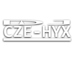 Profilový obrázek DJ Cze-Hyx